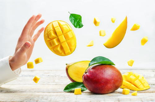 7 Health Benefits Of Mangoes That You Didnt Know