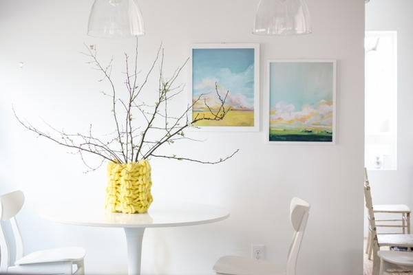 Magnificent 15 Simple Arm Knitting Patterns Free Allfreeknitting Com Uwap Interior Chair Design Uwaporg