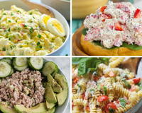 50+ Best Deli Salad Recipes