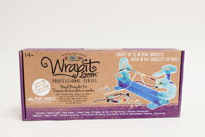 Wrapit Bracelet Loom Professional Series Giveaway