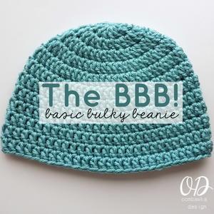 fe3bc3280e0 50+ Free Crochet Hat Patterns for Beginners