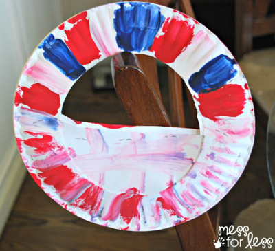 DIY 4th of July Noisemakers