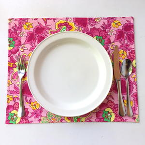 Easy Placemat Tutorial