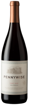 Pennywise Pinot Noir 2013