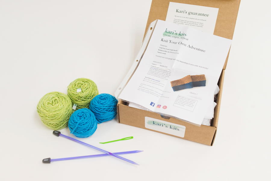 The Yarn Girls' Guide to Knits for Older Kids: Quick-to-Knit Patterns for Four- to Ten-Year-Olds boo