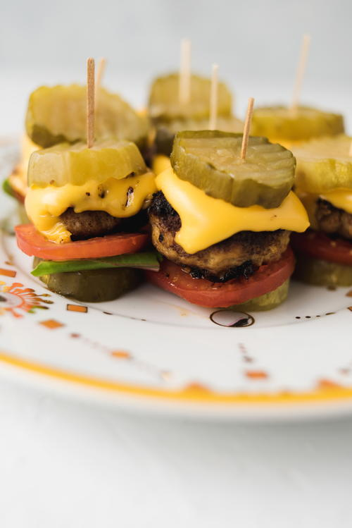 Pickle Sliders