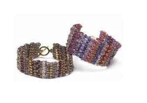 Building Blocks Cuff