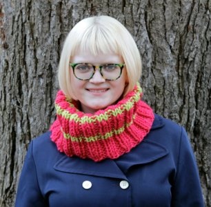 Wonderfully Warm Cowl Pattern