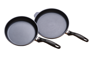 Swiss Diamond 2-Piece Fry Pan Set Giveaway