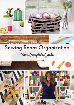 Sewing Room Organization Your Complete Guide Allfreesewing Com
