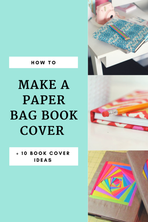 How to Cover a Book and 10 Creative Book Cover Ideas