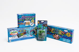 The Ultimate Rainbow Loom Set Giveaway