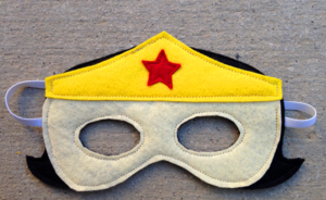 Diy Superhero Mask Template Allfreekidscrafts Com
