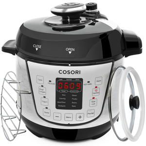 Cosori Electric Pressure Cooker Giveaway