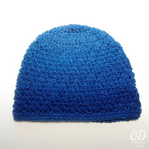 Deep Blue Sea Hat