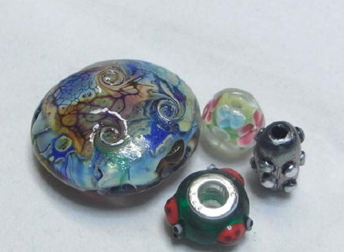 7 Ways to Work with Large Hole Beads