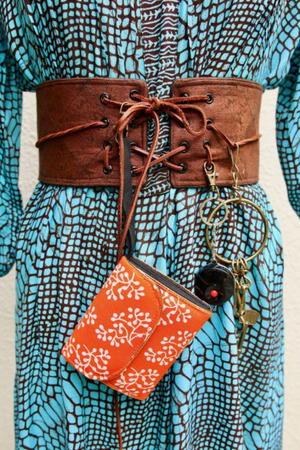 39 Easy Leather Crafts Favecrafts Com