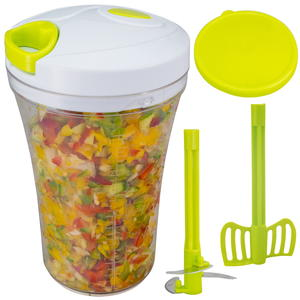 Brieftons Tall Food Chopper Giveaway