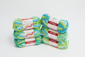 Toy Box Yarn
