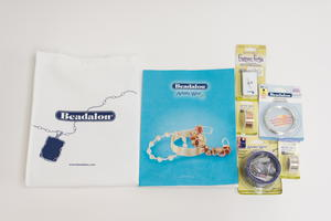 Beadalon Artistic Wire Jewelry Making Prize Pack