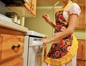 Free Apron Patterns Allfreesewingcom