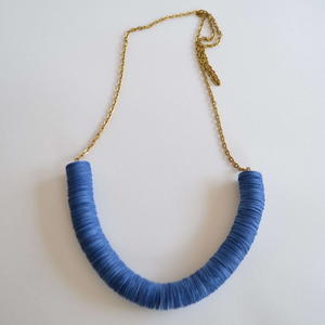 Perfect Paper Necklace