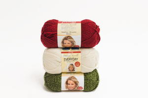 Exquisite Holiday Yarn Bundle Giveaway