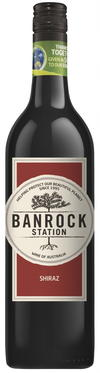 Banrock Station Shiraz 2013