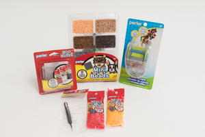 Crazy for Perler Beads Prize Pack Giveaway