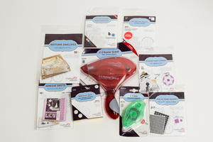 Extravagant 3L Scrapbooking Supply Kit Giveaway