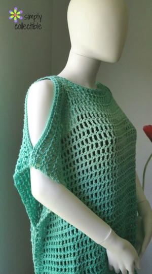 Crochet Tunic Pattern