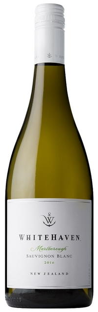 Whitehaven Marlborough Sauvignon Blanc 2016