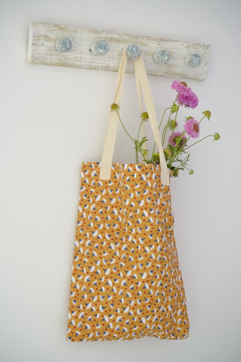 10 Minute Tote Allfreesewing Com