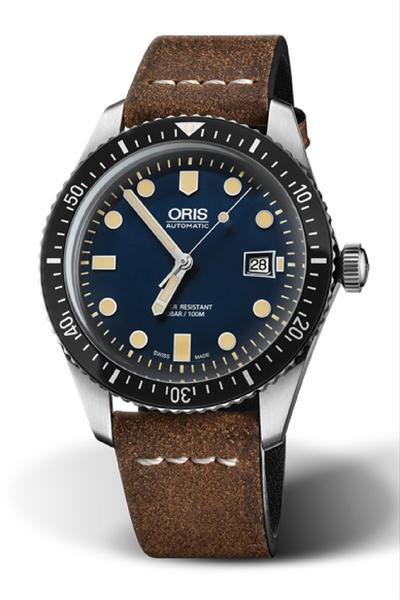 Oris Divers Sixty-Five 42