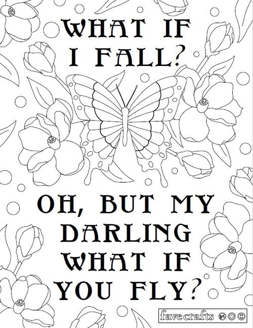 photo about Printable Complex Coloring Pages called 43 Printable Grownup Coloring Web pages (PDF Downloads