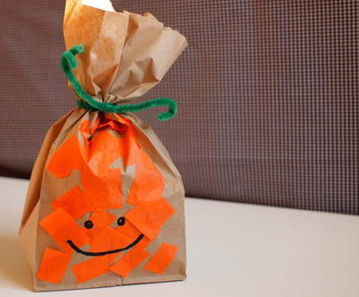 Fun Fall Crafts for Toddlers