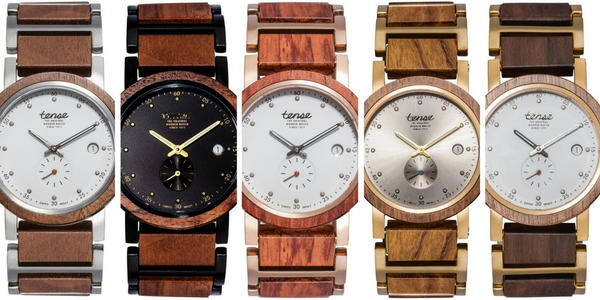 The Tense Hudson Watch Review