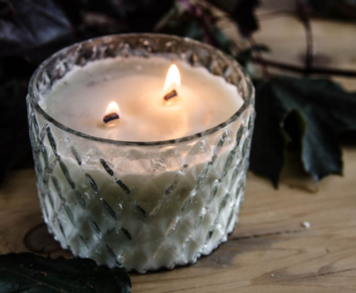 Chai DIY Candle