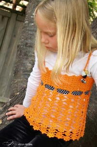 9 Beginner Crochet Patterns for Halloween