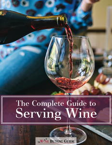 The Complete Guide to Serving Wine