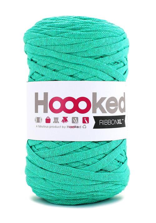 Knitting Patterns For Zpagetti Yarn : Ribbon XL Yarn AllFreeKnitting.com