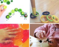 Understanding Autism + Fun Activities for Kids with Autism