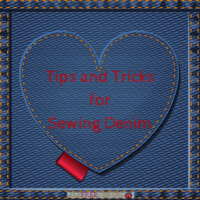 How to Sew: Tips and Tricks for Sewing Denim