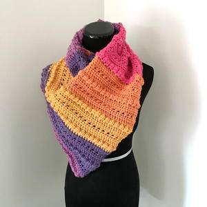 Autumn Chill Scarf