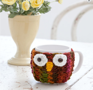 Wise Owl Cozy