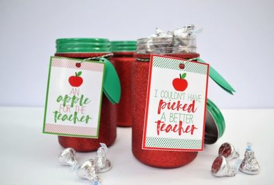 Printable Teacher Gift Ideas : homemade teacher gift ideas - princetonregatta.org