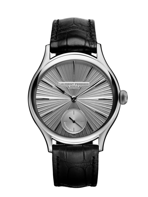 The Laurent Ferrier Galet Classic
