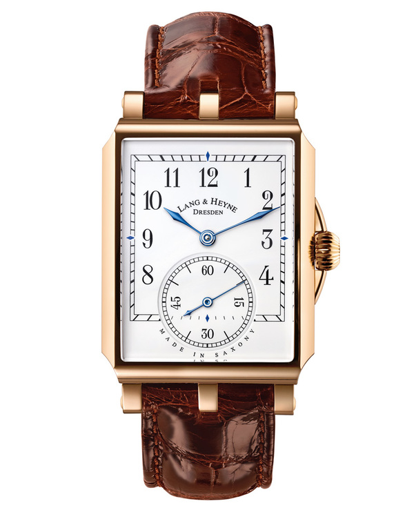 The Lang & Heyne Georg