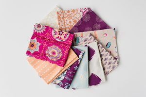 Gentle Heart Fat Quarter Bundle Giveaway