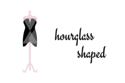 How to Dress for Your Body: Hourglass Shape